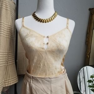 Vintage Lace Cami